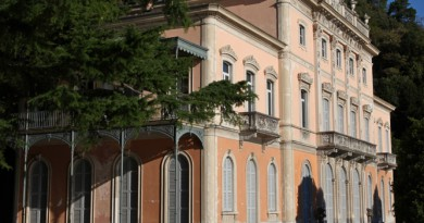 Second Lake Como School on Advances in Complex Systems