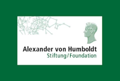 Humboldt-Research-Award